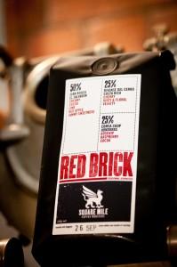 Il pacchetto di Red Brick, prodotto da Square Mile