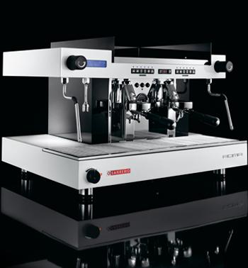RECENSIONE DELLA MACCHINA DA CAFFE' ESPRESSO SANREMO MODELLO ROMA TCS,