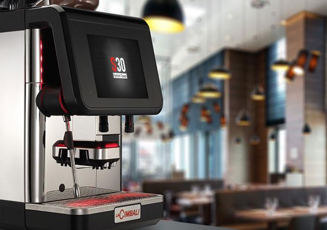 SPECIALTY COFFEE E MACCHINE SUPERAUTOMATICHE