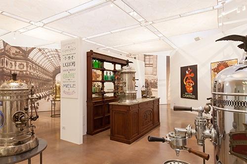 UN PO' DI STORIA DELLE MACCHINE DA CAFFÈ ESPRESSO