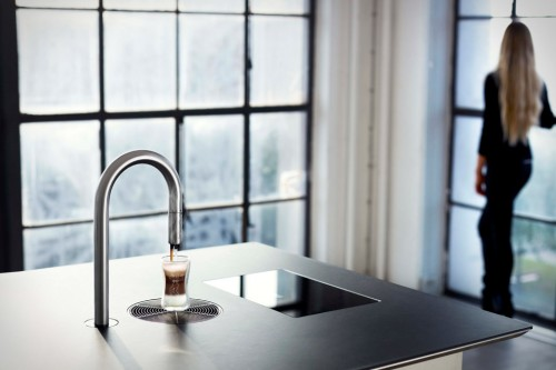 TOPBREWER, QUANDO L'HOME COFFEE E' COOL
