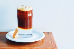 ESPRESSO TONIC: THE PERFECT SUMMER DRINK