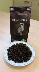 starbucks sumatra