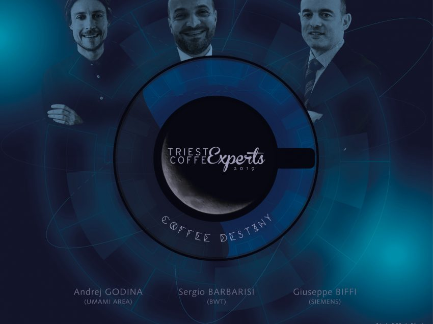 TRIESTE COFFEE EXPERTS 2019, LE NOVITA' IN PROGRAMMA