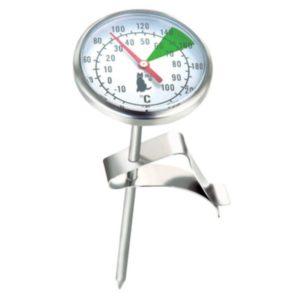 Termometro per lattiera