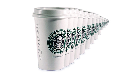 STARBUCKS SBARCA IN ITALIA….