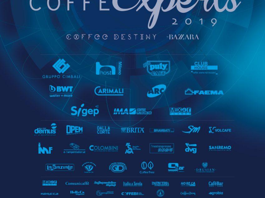 ALLE PORTE IL TRIESTE COFFEE EXPERTS 2019, ACCESSIBILE A TUTTI GRAZIE ALLA DIRETTA STREAMING