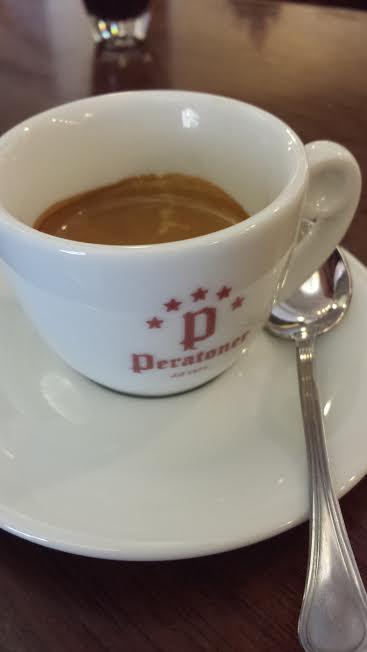 Caffè degli Specchi