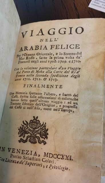 LA BIBLIOTECA DI OMKAFE'. SECONDA PARTE