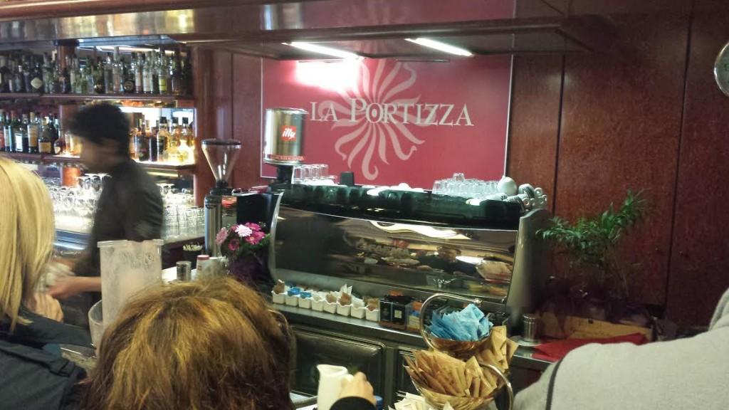 La Portizza