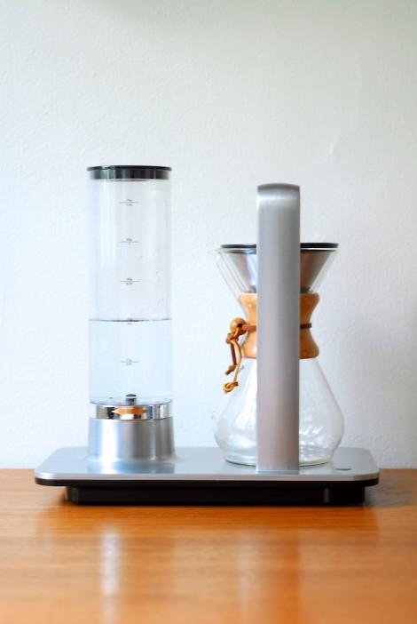 Wilfa Precision Coffee Maker How To Use : UNA MACCHINA PER FARE IL CAFFe FILTRO A CASA COME UN PROFESSIONISTA