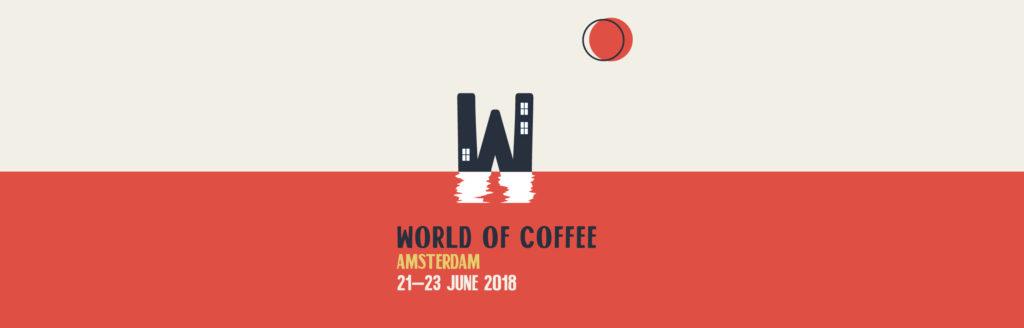 World of Coffee Amsterdam